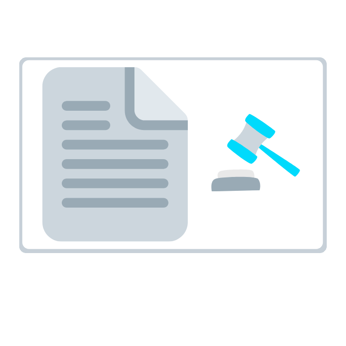 legal agreement privacy policy