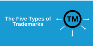 The Five Types of Trademarks