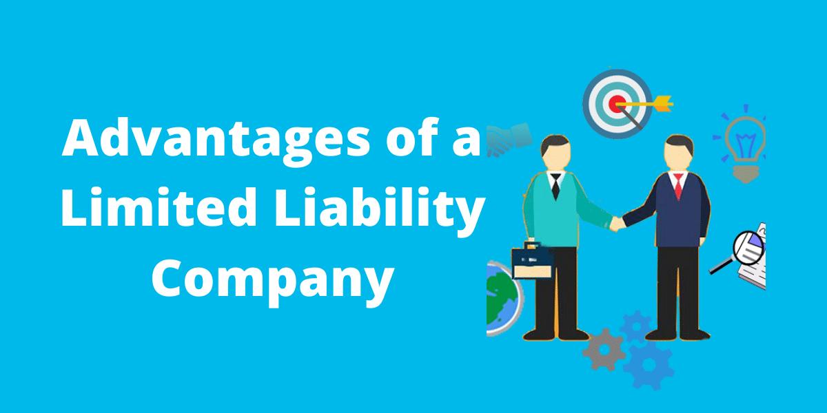 Advantages of an LLC